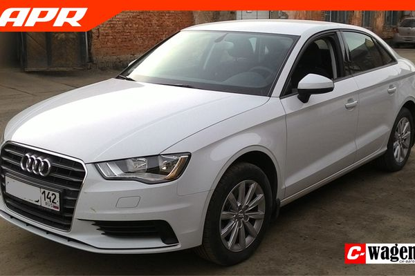 Audi A3_1.8TSI_Stage 1